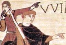 Guillaume le Conquérant / William the Conqueror