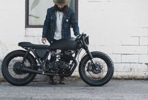 Forever Two Wheels / two wheels life's