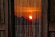 Pôr do Sol/Nascer do Sol
