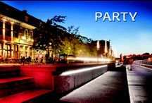 PARTY in Tournai / day time parties & festivities and nightlife in Tournai
