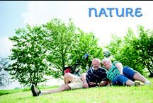 NATURE in Tournai / beautiful green areas, landscapes on the countryside, peaceful zones by the water, quiet parks to chill, .. in Tournai