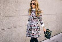 Moda | Modest Style I / Mulher cristã também pode se inspirar na moda na hora de se vestir. Elegância é a palavra chave.