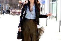 Moda | Modest Style II