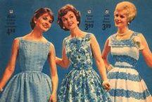 Moda | Vintages... / O que fez sucesso no passado também podemos aproveitar no presente! Classe nunca sai de moda!