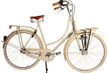 """FAHRRÄDER / Nostalgische, """"Traum"""" - Fahrräder."""
