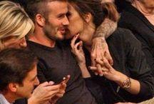 Beckhams <3