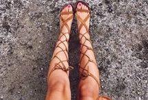 Flat soled ^^