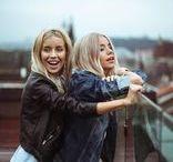 Alina & Carmen