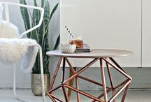 Style. Modern Decor / All the best inspiration for modern home decor.