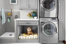 Laundry Rooms. Rugs