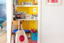 Ideas. Small Spaces