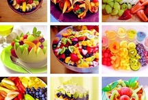 Healthy Foods  / by Patrick Saltsman