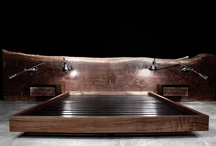 Furniture / by Patrick Saltsman