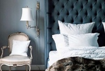 Beautiful Bedrooms / by Danielle Victoria Design