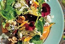 Salads / by Patrick Saltsman