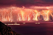 Lightning! / by Frostianne Sewell