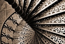 Stairs / by Patrick Saltsman