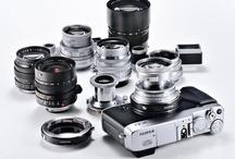 Camera + accessory