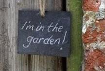 Open Garden- Open Tuinen. by Name Internationaal / Allerlei verschillende tuinen uit de Wereld.  Met de namen en de ontwerper, zoveel als mogelijk is.  / by mieke lobker