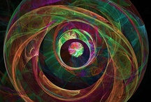Psychedelic / by Patrick Saltsman