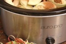 Lets Share Crock Pot Recipes / by Patrick Saltsman