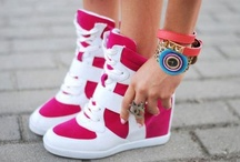| Wedge Sneakers |