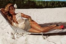 | H&M Beyonce |