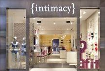 {Shop Locator} / by INTIMACY {bra fit stylists}