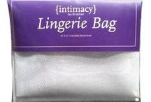 {Lingerie accessories} / by INTIMACY {bra fit stylists}