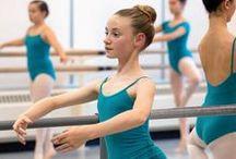 Healthy Dancer