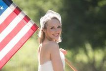 {4th of July} / by INTIMACY {bra fit stylists}
