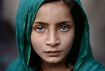 Photographer - Steve McCurry