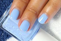 Nails / Fall nails