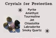 Crystal Healing Tips