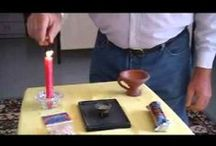 Incense and Incense Resins