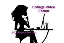 CollageVideo - Newsletter / by Collage Video