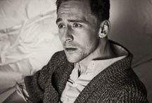 Tom Hiddleston, you perfect man! ♥