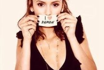✧The Vampire Diaries, Always ✧