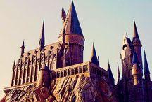 Harry Potter, my entire Childhood ϟ