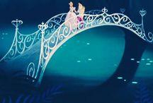 Disney, a Whole New World ♔