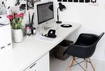 | Inspiring Home Offices |