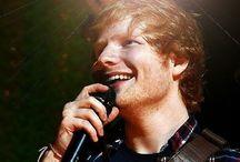 Ed Sheeran #God ♡