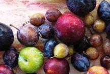 Fruits and vegetables / Fruits and vegetables, Organic Agricolture