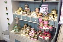 Shops stocking Kiss Air Candles / Kiss Air Candles are appearing in boutiques across the UK!