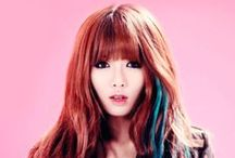 Kim Hyuna / dedicated to my queen and bias, Kim Hyuna, with a dash of troublemakers and few minutes