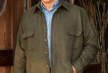 Autumn Style / Your complete Autumn wardrobe from Peter Christian.