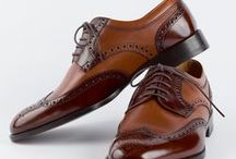 Shoes & Boots / Whether you are stepping out in style, stepping on board or stepping it up - Peter Christain is sure to have a shoe that fits!