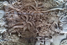 Details, Details / Details, details – a collection of intricate and beautifully detailed furniture