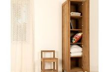 Sophisticated Storage / Keep your home organised and tidy in style!