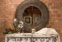 Mirror Mirror on the Wall / Mirror, mirror on the wall – take a look at our fabulous mirror assortment.